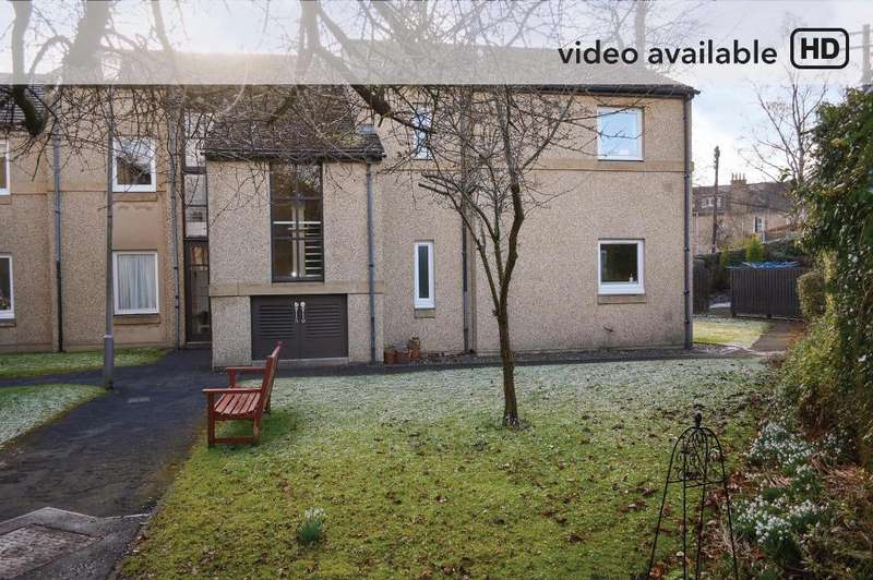 1 Bedroom Retirement Property for sale in Grendon Court, Stirling, Stirling, FK8 2JX
