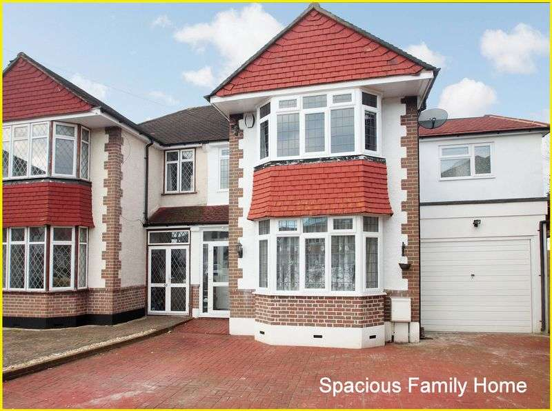 4 Bedrooms Property for sale in Shirley