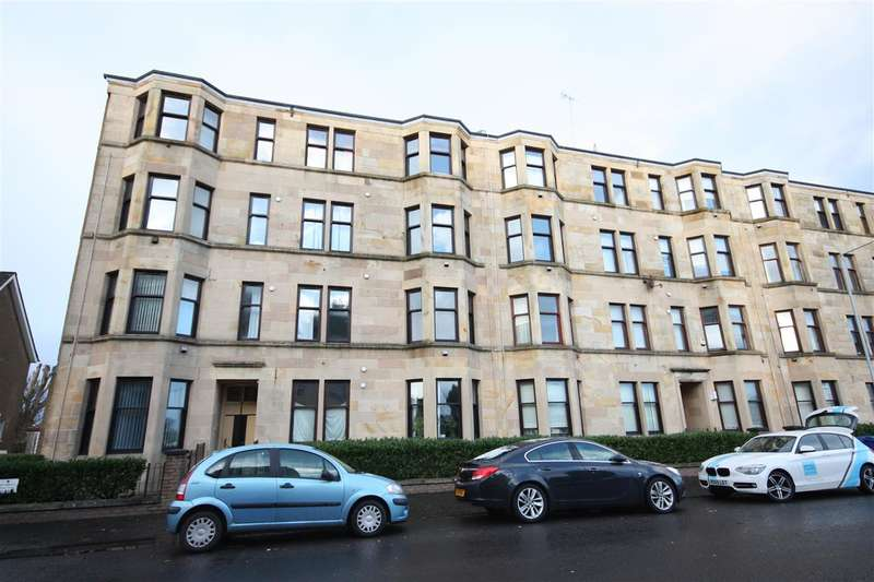 1 Bedroom Flat for rent in Seedhill Road, Paisley