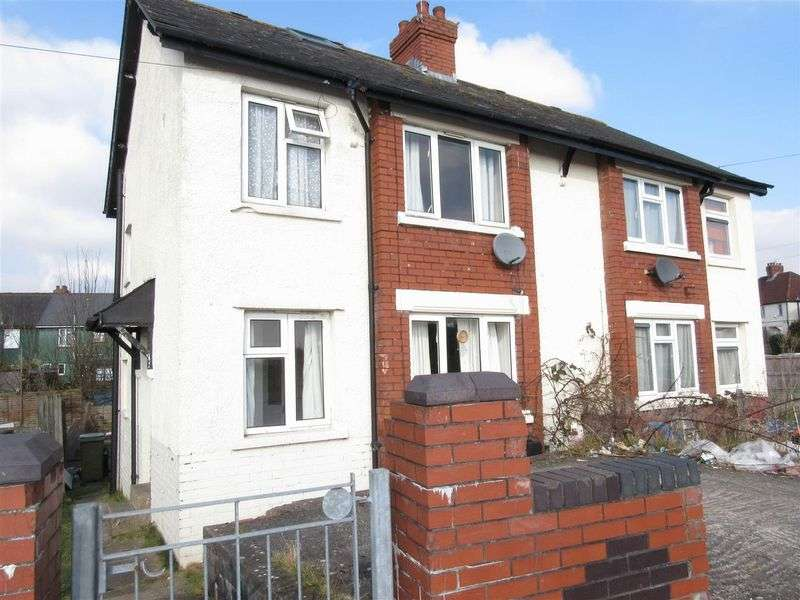 Property for sale in Wilson Road Ely Cardiff CF5 4JP