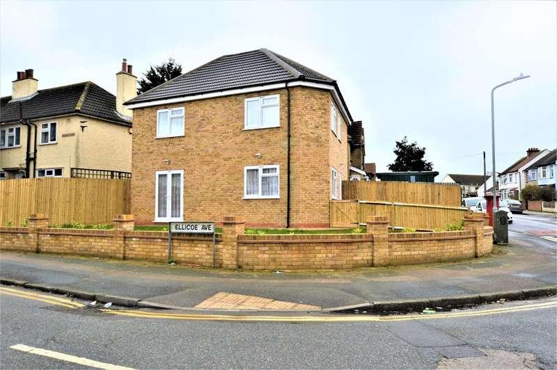 3 Bedrooms Detached House for rent in Kitchener Avenue, Gravesend DA12