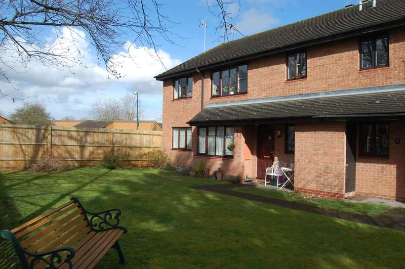 1 Bedroom Property for sale in Gunnings Road, Alcester, B49