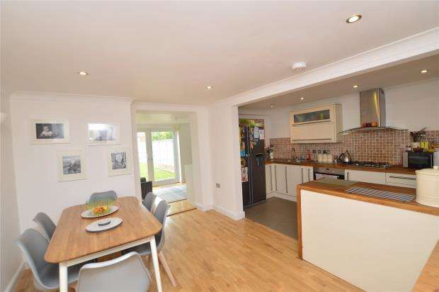 3 Bedrooms End Of Terrace House for sale in Trelissick Road, Hayle, Cornwall