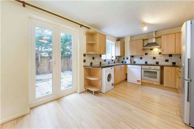 3 Bedrooms End Of Terrace House for sale in Friars Avenue, Putney, LONDON, SW15