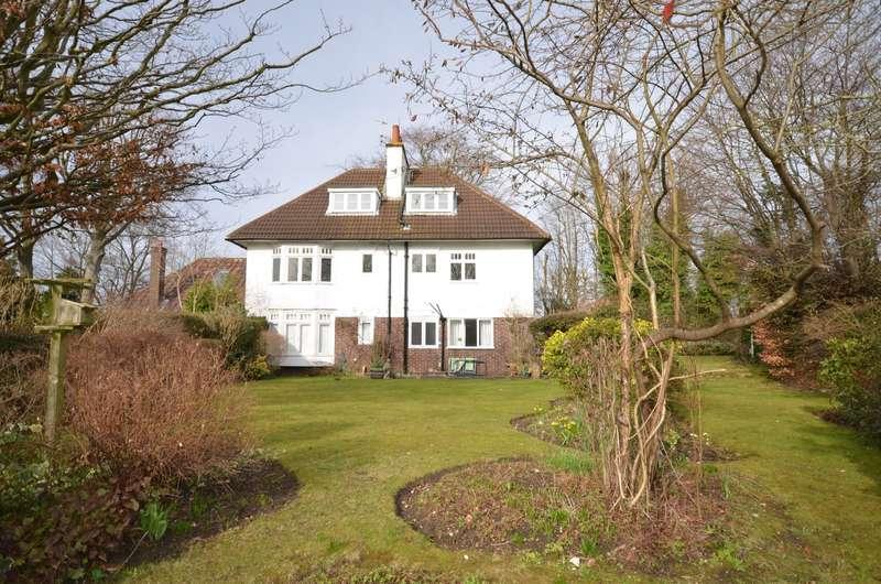 3 Bedrooms Maisonette Flat for sale in Guildford