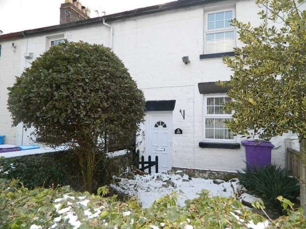 2 Bedrooms Cottage House for sale in Eaton Road North, Liverpool, L12