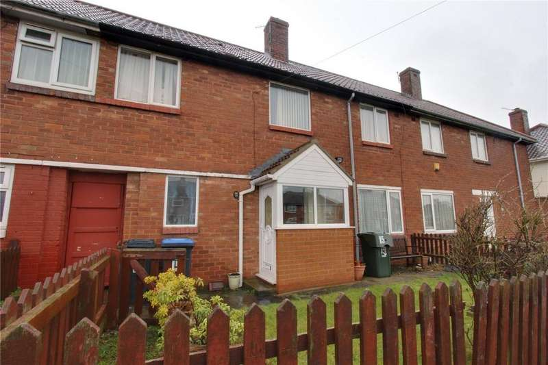 3 Bedrooms Terraced House for sale in Chingford Avenue, Thorntree