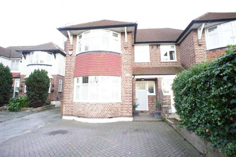 3 Bedrooms House for sale in Sewardstone Road, London