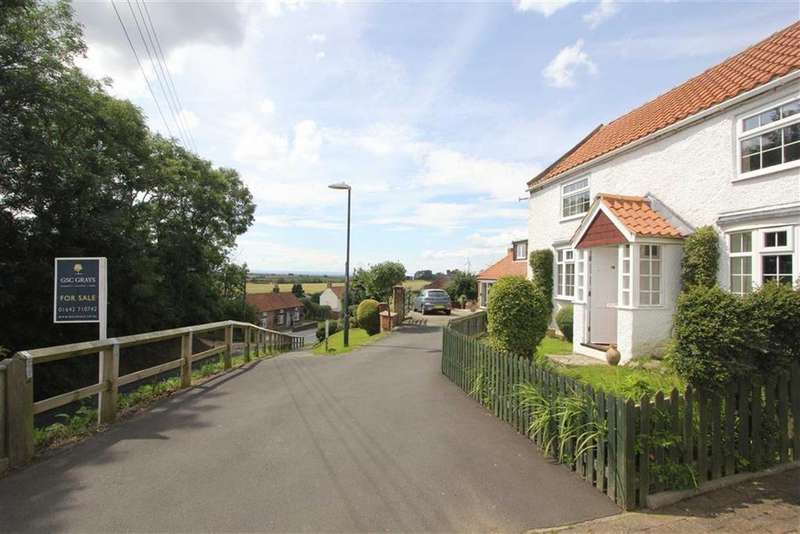 3 Bedrooms House for sale in Hilton Road, Seamer