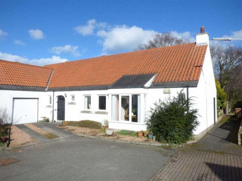 3 Bedrooms Semi Detached House for sale in Kildinny Yards, Kingsbarns