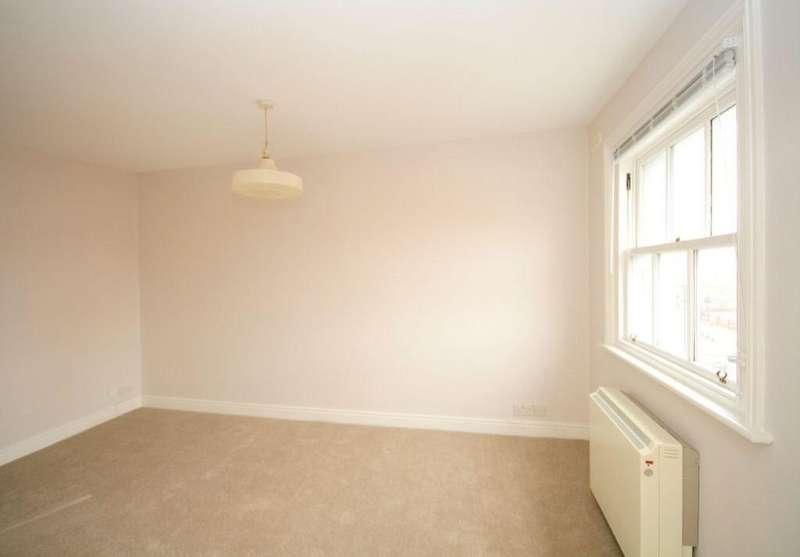 1 Bedroom Ground Flat for sale in Old Kent Road, Bermondsey