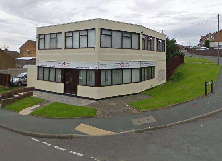 Land Commercial for sale in Broad Street, Kidderminster