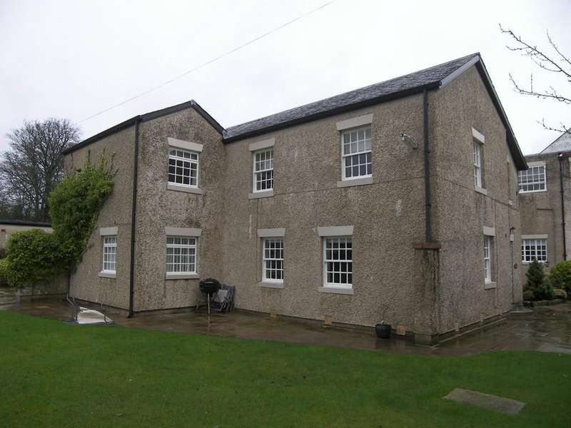 2 Bedrooms Apartment Flat for rent in Ribby Hall, The Lancaster Suite