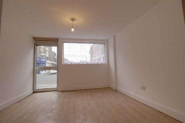 1 Bedroom Flat for sale in Portway, Stratford