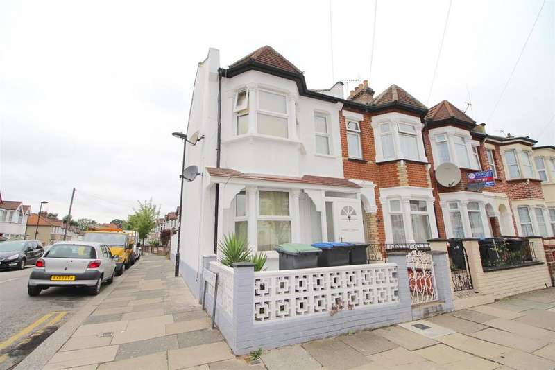 3 Bedrooms End Of Terrace House for sale in Westminster Road, Edmonton, N9