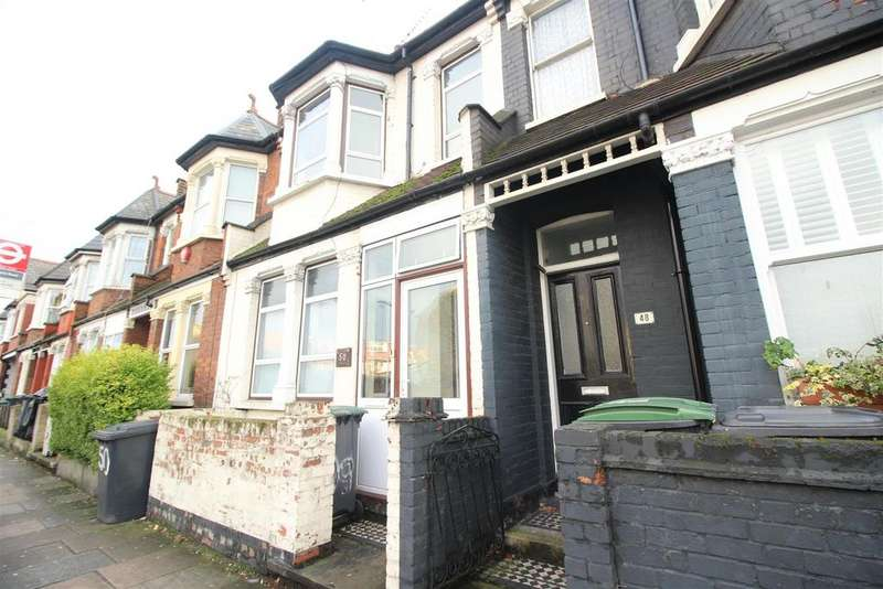 3 Bedrooms Terraced House for sale in Dowsett Road, Tottenham