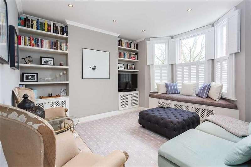 1 Bedroom Flat for sale in Ilbert Street, London, London