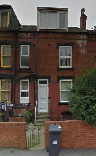 2 Bedrooms House for sale in Bexley Terrace, Leeds LS8