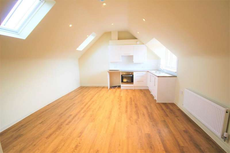 2 Bedrooms Apartment Flat for rent in St Chads, Abbots Bromley