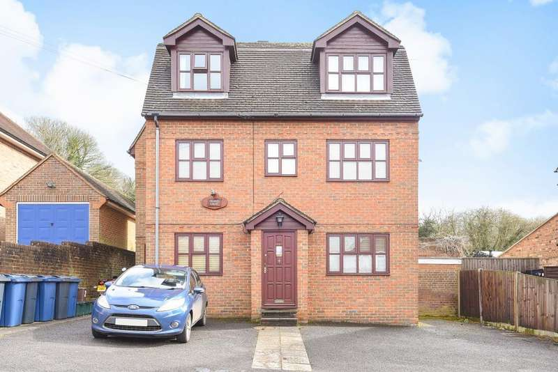 1 Bedroom Flat for sale in Chesham, Buckinghamshire, HP5