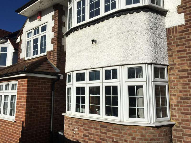 5 Bedrooms Semi Detached House for rent in Leigham Drive, Osterley, Middlesex TW7