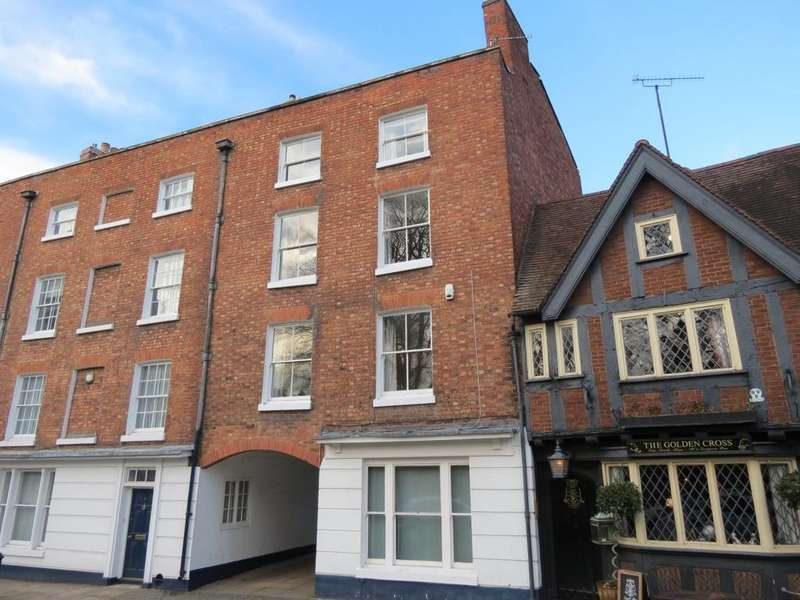 4 Bedrooms Terraced House for rent in Princess Street,