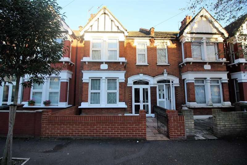 3 Bedrooms Terraced House for sale in Peterborough Road, London