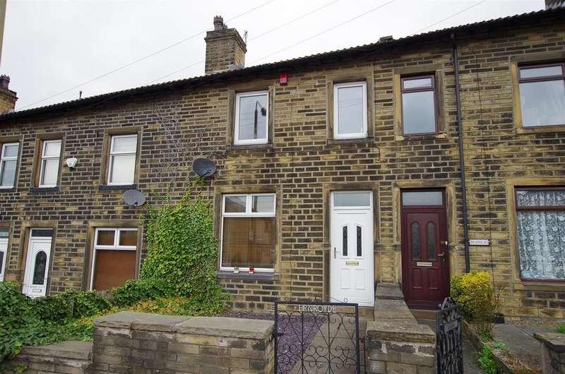 3 Bedrooms Terraced House for rent in Dewsbury Road, Elland