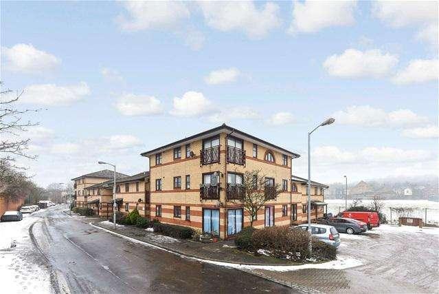 1 Bedroom Flat for sale in Pincott Place, Brockley