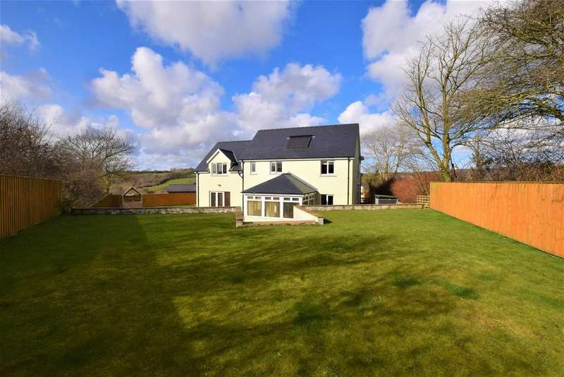 4 Bedrooms Detached House for sale in Spittal
