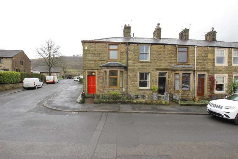 3 Bedrooms House for sale in Pendle Street East, Sabden