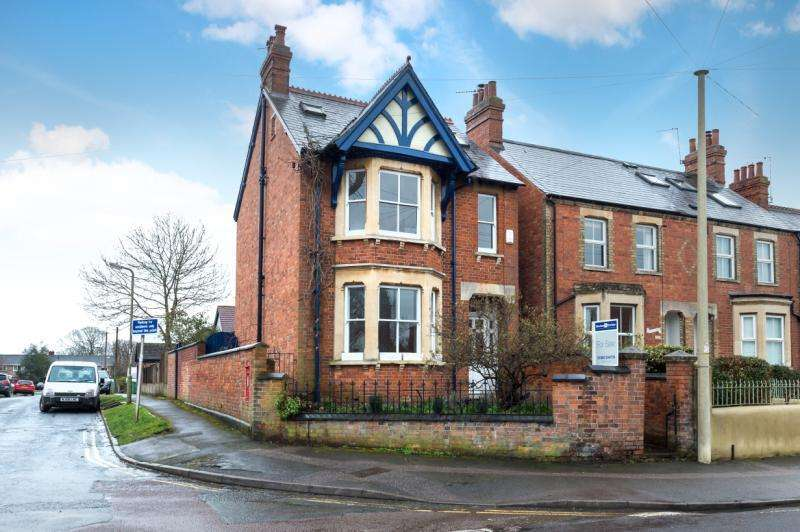 5 Bedrooms Detached House for sale in Oxford Road, Littlemore, Oxford