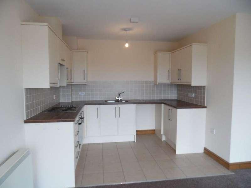 2 Bedrooms Apartment Flat for rent in Belton Park Road, , Skegness
