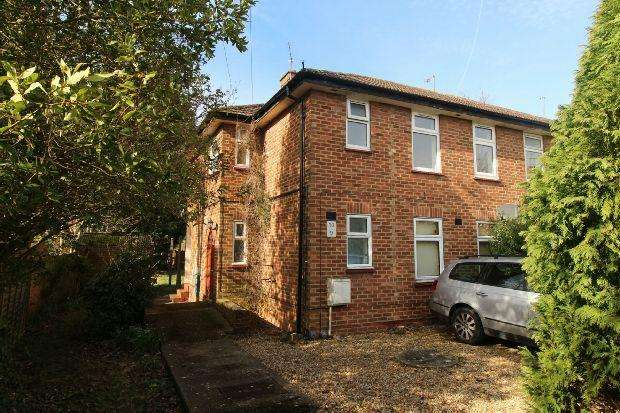 1 Bedroom Maisonette Flat for sale in Wavell Close, Reading