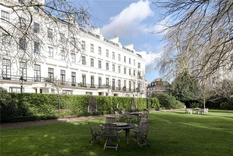 2 Bedrooms House for sale in Hyde Park Gardens, London, W2