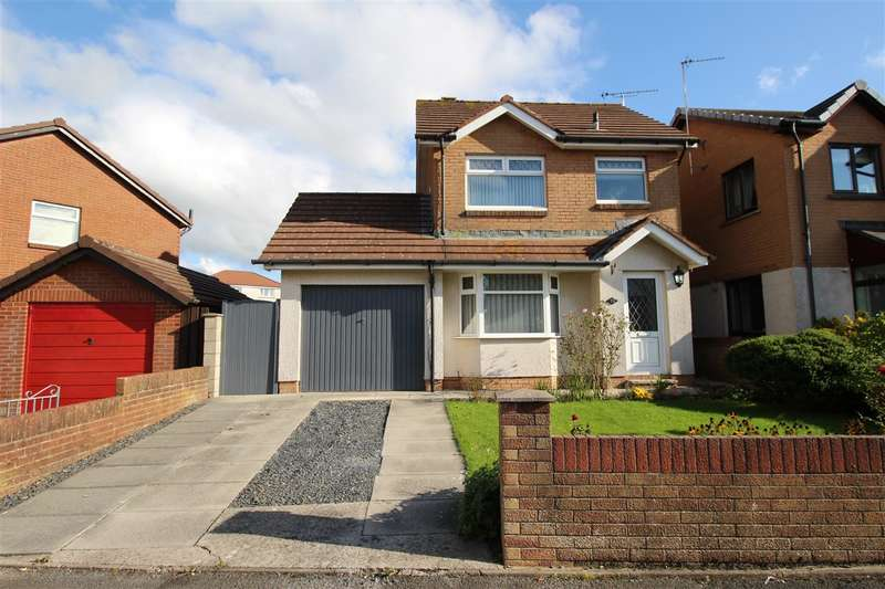 3 Bedrooms Detached House for sale in Lowther Road, MILLOM