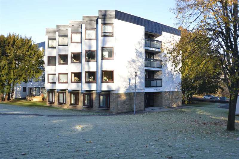 1 Bedroom Apartment Flat for sale in Brandon House, Hamilton