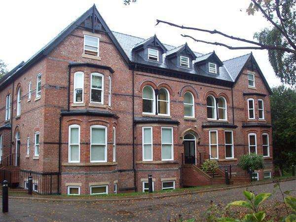 2 Bedrooms Apartment Flat for rent in Brentwood Court, 11-15 Sandwich Road, Ellesmere Park