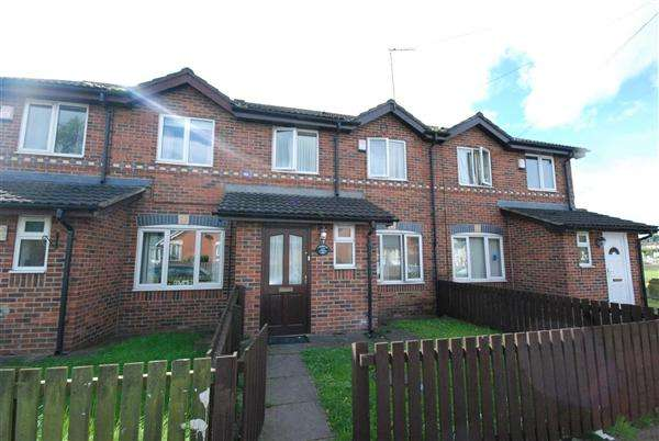 3 Bedrooms Mews House for sale in West Starkey Street, Rochdale
