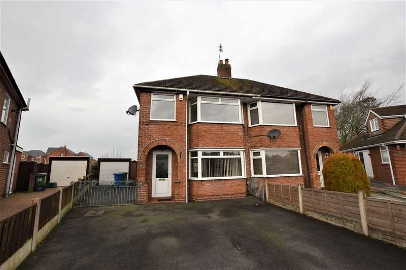3 Bedrooms House for rent in Sefton Avenue, Poulton