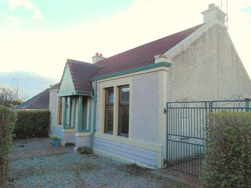 3 Bedrooms Property for sale in Grange Road, Broxburn EH52