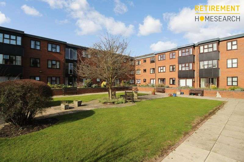 1 Bedroom Property for sale in Lincoln Gate, Peterborough, PE1 2RE