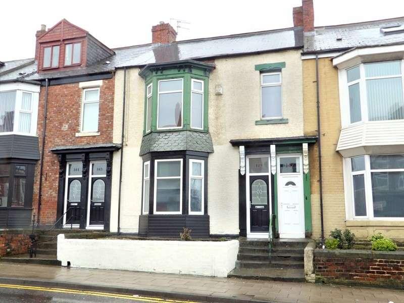 2 Bedrooms Property for sale in Dean Road, South Shields, South Shields, Tyne and Wear, NE33 4AZ