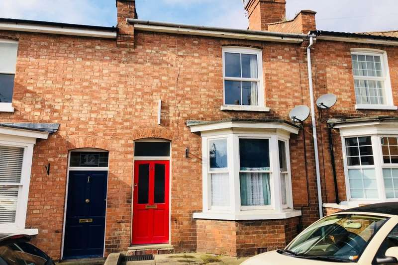 3 Bedrooms Terraced House for sale in Norfolk Street, Leamington Spa, CV32