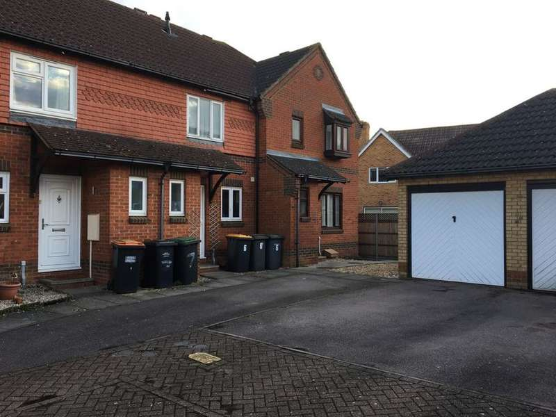 3 Bedrooms End Of Terrace House for rent in Torre Abbey, Bedford, MK41