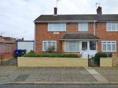 3 Bedrooms Semi Detached House for sale in Wilsmere Drive, Northolt