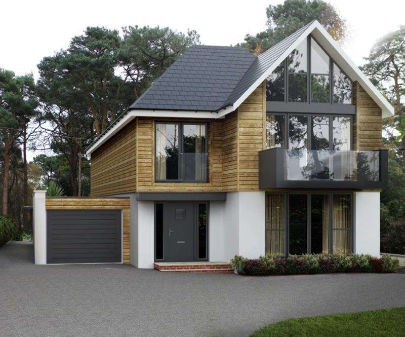 Land Commercial for sale in Canford Cliffs Road, Canford Cliffs, Poole