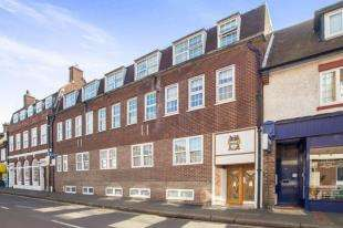 Flat for sale in Royal Crest House, 22-26 Upper Mulgrave Road, Sutton
