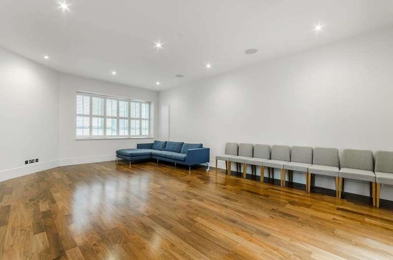2 Bedrooms Flat for rent in Wild Street, Covent Garden, WC2B