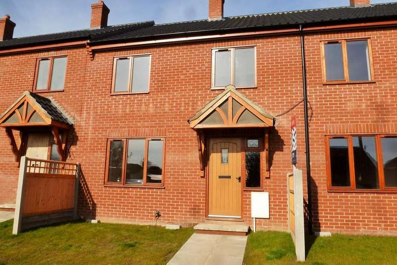 3 Bedrooms Terraced House for rent in Southrepps